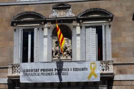El Parlament catalán rechaza pedir a los medios públicos no usar el término 'presos políticos'
