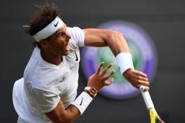 Horario y dónde ver el Nadal-Kyrgios en Wimbledon