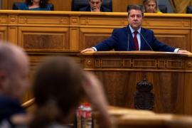 Page es reelegido presidente de Castilla-La Mancha