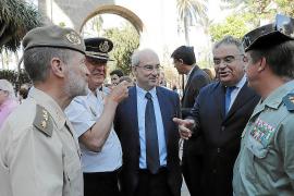 Baleares, sin delegado del Gobierno hasta que se elija nuevo presidente