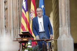 Yllanes espera llegar a un acuerdo con el Gobierno sobre la ley contra el diésel