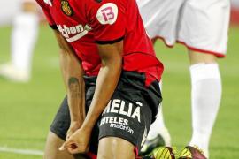 Nsue estalla contra Pereira y Caparrós