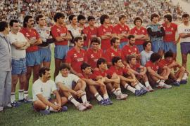 Fallece Koldo Aguirre, exentrenador del Real Mallorca