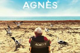 El ciclo 'Visiones de Cine' de CineCiutat proyecta 'Varda por Agnès'