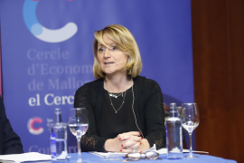 Rosa Estaràs participará en varias comisiones del Parlamento Europeo