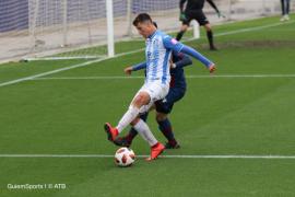El Sevilla se hace con los servicios de Pedro Ortiz