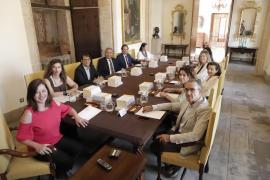 Los consellers del PSIB presentan su dimisión como diputados, salvo Costa