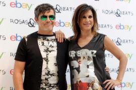 Alejandro Sanz y Raquel Perera, ¿crisis de matrimonio?