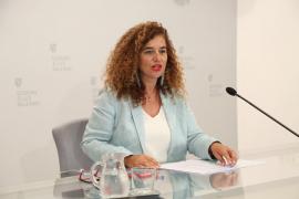 El nuevo Govern nombra un secretario autonómico y 22 directores generales