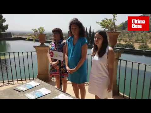 Firma en Raixa del pacto de gobierno para el Consell de Mallorca