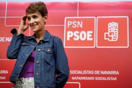 PSN, Geroa Bai, Podemos e I-E cierran un preacuerdo para el Gobierno de Navarra