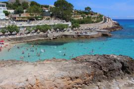 Se espera un caluroso fin de semana en Baleares