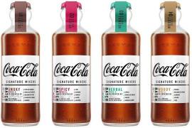 Mallorca, entre los lugares elegidos por Coca-Cola para lanzar sus nuevos refrescos para hacer combinados