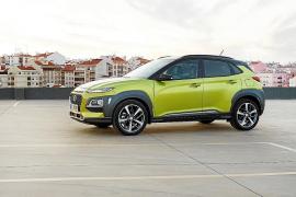 Hyundai, líder de ventas de Baleares en el mes de junio