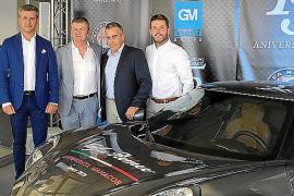 Autoventa Manacor estrena nuevas instalaciones