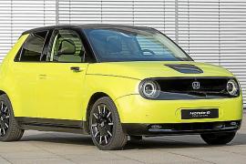 Honda e: la eficiencia y el rendimiento en la ciudad