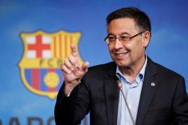 El presidente del Barcelona confirma negociaciones con el Atlético para fichar a Griezmann