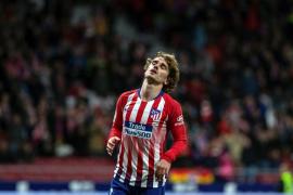 El Atlético estalla contra Bartomeu y cita a Griezzman para la pretemporada