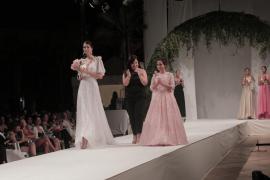 Formentera celebra su gran fiesta de la moda