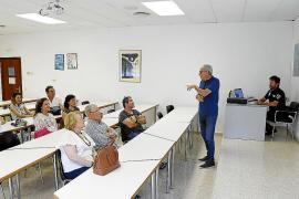 50.000 conductores de Palma han conmutado sus multas de tráfico por un curso