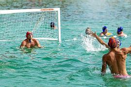 Deporte y playa en Sant Josep