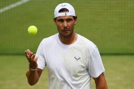 Horario y dónde ver el Nadal-Sousa en Wimbledon