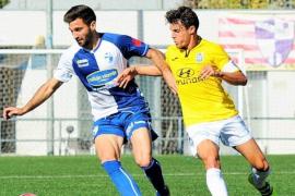 El Atlético Baleares se hace con los servicios de Luca Ferrone