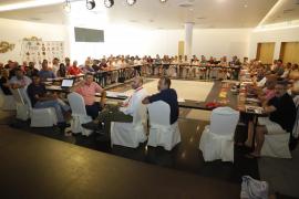 La Asamblea de la FBIB ratifica el proyecto de Juanjo Talens