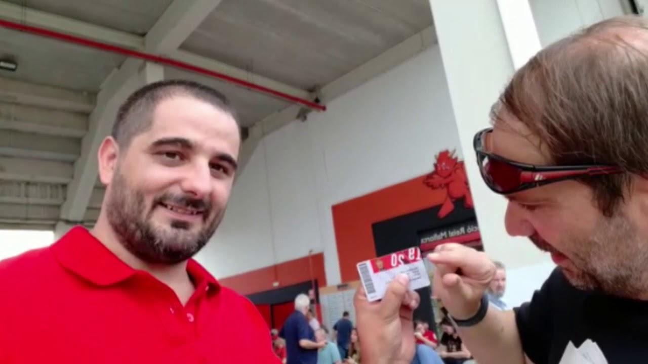 Real Mallorca: Así se ha vivido el inicio de la campaña de socios en Son Moix