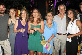 Fiesta solidaria de la ong Dentistas sobre Ruedas en Raixa
