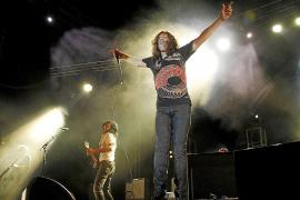 «Peligra» el concierto de Sopa de Cabra, con mil entradas vendidas