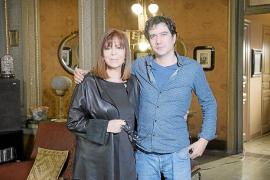 Los 50 años de Maria del Mar Bonet sobre los escenarios, en una película