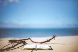 Los libros que tienes que leer este verano en la playa
