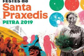 Dimonis y 'xeremiers', protagonistas de las Fiestas de Santa Praxedis de Petra 2019