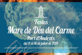 Las Fiestas de Mare de Déu del Carme llegan al Port d'Andratx