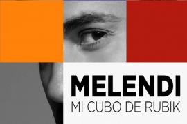 Melendi recala en Inca en su nueva gira 'Mi Cubo de Rubik'