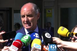 La Audiencia de Valencia archiva la causa de la Fórmula 1 contra Camps