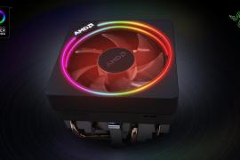 Ilumina tu ventilador AMD Wraith Prism usando Razer Chroma