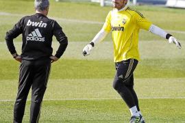 Clemente examina a Guardiola