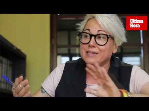 Sonia Vivas: «Vox es tan simplista que el debate será a nivel de subsuelo»
