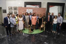 La ONCE premia la labor solidaria de la sociedad balear