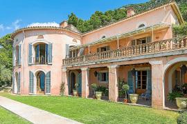 La finca de Son Galceran de Valldemossa sale a la venta por 7,5 millones de euros