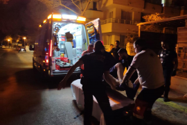Herido grave un alemán precipitado de un hotel de Cala Rajada