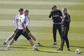 El ciclón blanco ante una sequía de 16 años del Espanyol en el Bernabéu