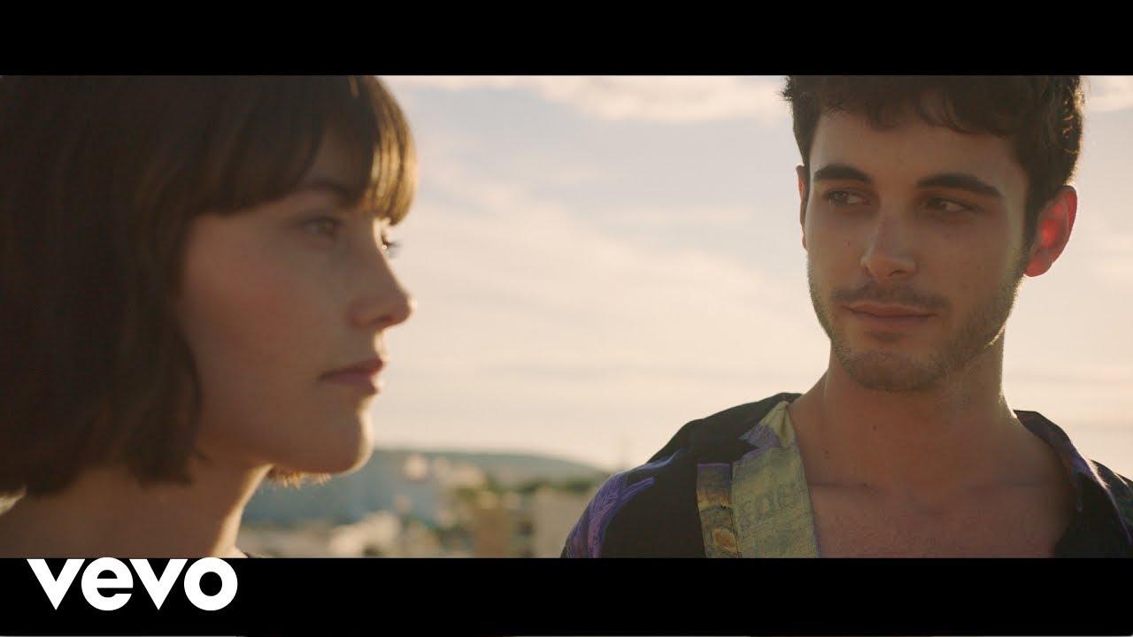 Dorian presenta 'La Isla' con una historia de amor en Ibiza