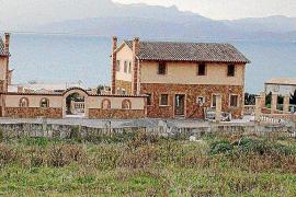 La construcción de casas en suelo rústico cae a mínimos históricos