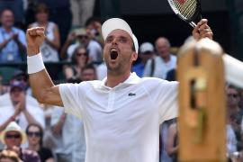 Bautista alcanza por primera vez las semifinales de un Grand Slam