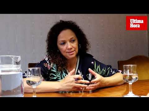 Catalina Cladera: «Habrá menos obras y no descarto renegociar el convenio de carreteras»