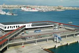Palma ya cuenta con una terminal de cruceros de última generación