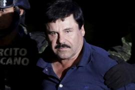 Estados Unidos pide una condena para 'El Chapo' Guzmán de cadena perpetua más 30 años